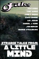 9tales: Strange Tales From A Little Mind (The 9 Tales Series) - Daniel J Kirk, Sara Greene, AR Jesse, John Biggs, George Strasburg, Tony Ames