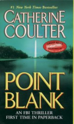 Point Blank - Catherine Coulter