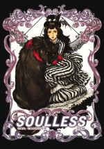 Soulless: The Manga, Vol. 1 - Gail Carriger, Rem