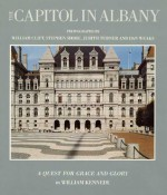 The Capitol in Albany - William Clift, William Kennedy, Stephen Shore, Judith Turner, Dan Weaks