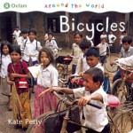 Around the World: Bicycles - Kate Petty