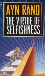 The Virtue of Selfishness (Signet) - Ayn Rand