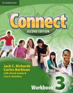 Connect Level 3 Workbook - Jack C. Richards