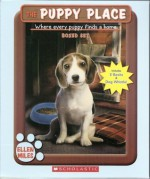 The Puppy Place Boxed Set, Books 6-10: Flash, Scout, Patches, Pugsley, and Maggie and Max - Ellen Miles