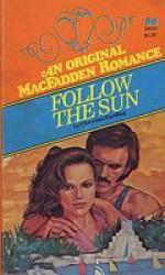 Follow the Sun - Christina Harding