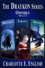 The Draykon Series Omnibus - Charlotte E. English