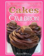 Cakes from the Cauldron - Rachel Patterson, Tracey Roberts