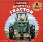 Tonka Follow The Tractor - Gina Shaw