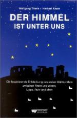Der Himmel ist unter uns - Wolfgang Thiele, Herbert Knorr