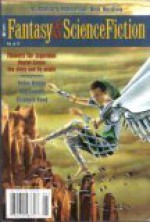 The Magazine of Fantasy and Science Fiction, May 2000 - Gordon Van Gelder