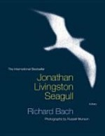 Johnathan Livingston Seagull - Richard Bach