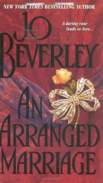 An Arranged Marriage - Jo Beverley