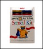 Bear's Art School: Stencil Kit - Andy Cooke
