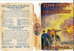Tom Swift and His Aerial Warship: Or, The Naval Terror of the Seas (Tom Swift Series) - Victor Appleton