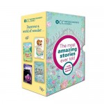 Oxford Children's Classics World of Wonder box set - L.M. Montgomery, Lewis Carroll, Frances Hodgson Burnett, Anna Sewell