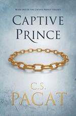 Captive Prince Volume One - C.S. Pacat