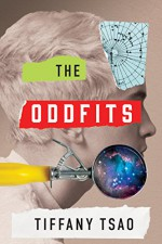 The Oddfits (The Oddfits Series Book 1) - Tiffany Tsao