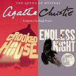 Omnibus: Crooked House & Endless Night - Hugh Fraser, Agatha Christie