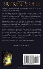 Broken People (Volume 1) - Ioana Visan