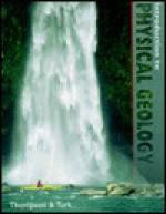 Introduction to Physical Geology - Graham R. Thompson, Jon Turk