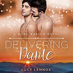 Delivering Dante - Lucy May Lennox, Michael Pauley