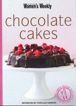 "Chocolate Cakes ( "" Australian Women's Weekly "" ) - Pamela Clark, Susan Tomnay"