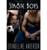 Str8te Boys - Evangeline Anderson