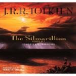 The Silmarillion Volume 1 - J.R.R. Tolkien, Martin Shaw