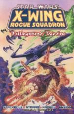 Battleground: Tatooine (Star Wars) - Michael A. Stackpole, Jan Strnad, John Nadeau