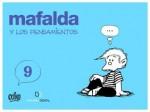 MAFALDA Y LOS PENSAMIENTOS (Spanish Edition) - Quino