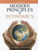 Modern Principles of Economics & EconPortal - Tyler Cowen, Alex Tabarrok