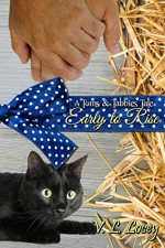 Early to Rise (Toms & Tabbies Tales) - V.L. Locey