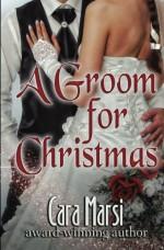 A Groom for Christmas by Cara Marsi (2013-11-30) - Cara Marsi