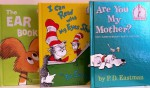 Miles & Miles of Reptiles/Oh, Say can you say Di-no-saur?/ON Beyond Bugs!(The Cat in the Hat's Learning Library) - Dr. Seuss, Al Perkins