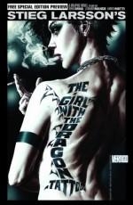 The Girl with the Dragon Tattoo Special Edition Preview - Denise Mina, Andrea Mutti, Leonardo Manco
