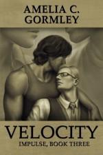 Velocity - Amelia C. Gormley, Kerry Chin, Michael Hart