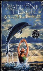 A Ring of Endless Light - Madeleine L'Engle