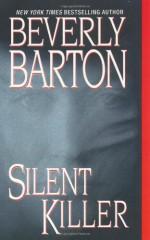 Silent Killer - Beverly Barton