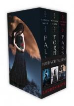 Fallen Series Trilogy: Passion, Torment and Fallen - Lauren Kate