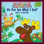 Captain Kangaroo: Do You See What I See? - Wendy Wax, Eduardo, Bob Depew, Brian Harrold