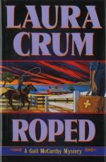 Roped - Laura Crum