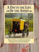 A Day in the Life of the Amish - Bob Ottum