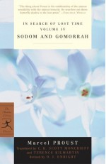 Sodom and Gomorrah (In Search of Lost Time, #4) - Marcel Proust, C.K. Scott Moncrieff, Terence Kilmartin, D.J. Enright