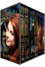 The Gatekeeper's Saga - Eva Pohler