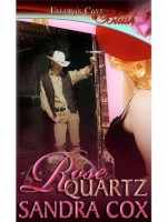 Rose Quartz (Amulets, Book Two) - Sandra Cox