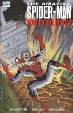 The Amazing Spider-Man: Soul of the Hunter - J.M. DeMatteis, Mike Zeck, Bob McLeod