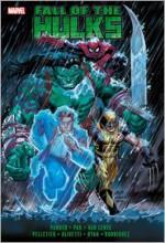 Incredible Hulks: Fall of the Hulks - Jeff Parker, Greg Pak, Fred Van Lente, Paul Pelletier, Ariel Olivetti, Michael Ryan, Carlos Rodriguez