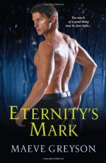 Eternity's Mark - Maeve Greyson