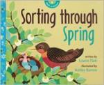 Sorting Through Spring - Lizann Flatt, Ashley Barron