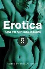 Erotica, Volume 9 - Barbara Cardy, Gary Philpott, Ralph Greco Jr., J.T. Seate